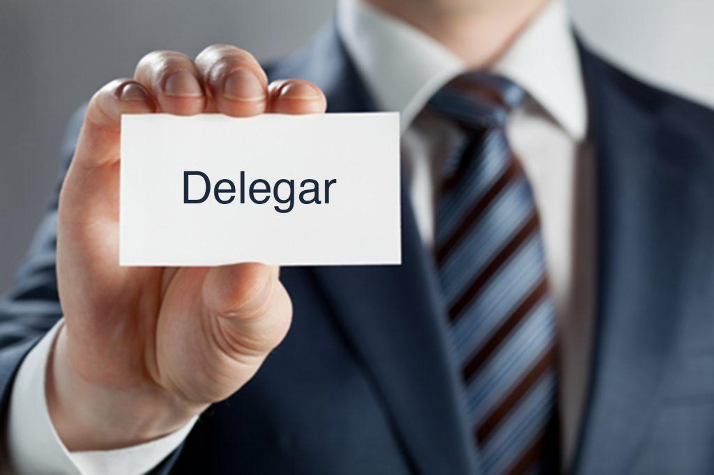 Cuales son los 5 Mitos de Delegar