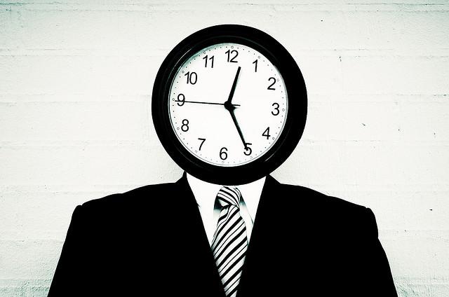 gestionar su tiempo