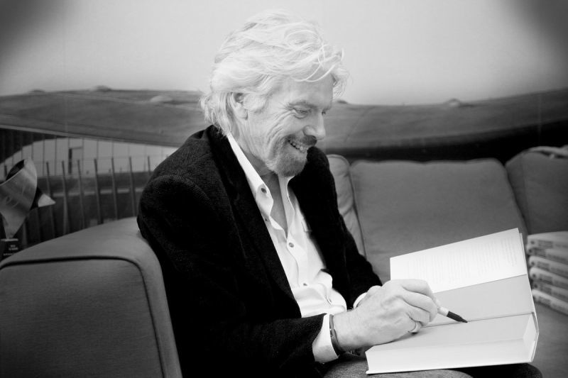 Richard Branson top 10 quotes on creativity