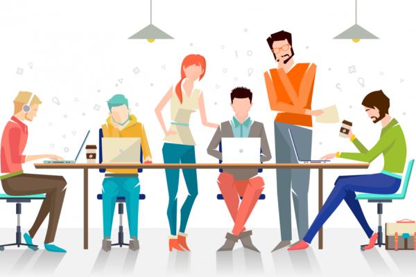 7 Tipos de relaciones de trabajo