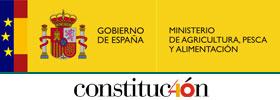 Ministerio de Agricultura,Pesca y Alimentación
