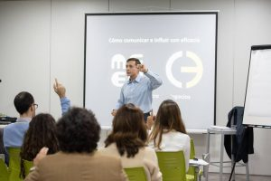 Communication Skills Interpersonal Written Workshop
