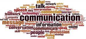 reto de la communicacion
